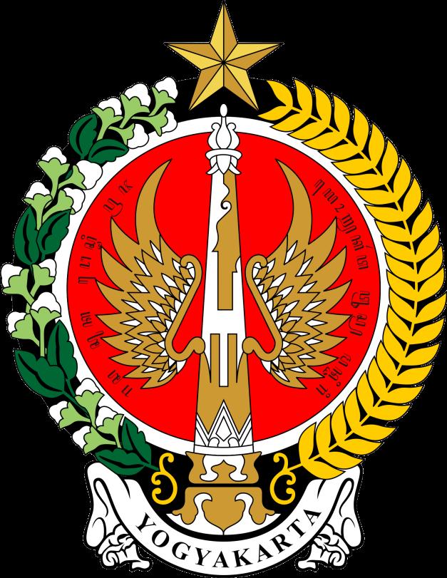Hasil gambar untuk logo diy yogyakarta