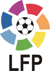 Logo LFP (League de Futbol Profesional)