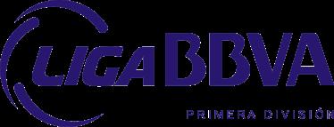 Logo Liga BBVA Primera Division