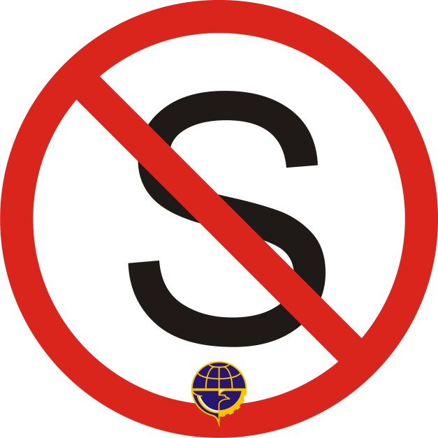 stop prohibited